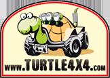 Тюнинг-ателье «TURTLE4x4»