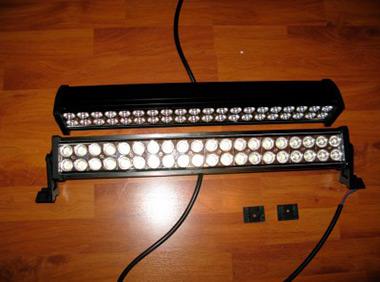 """Люстра дополнительного света 22"""" LED /120W"""
