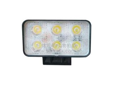 Фары допсвета  LED /18W