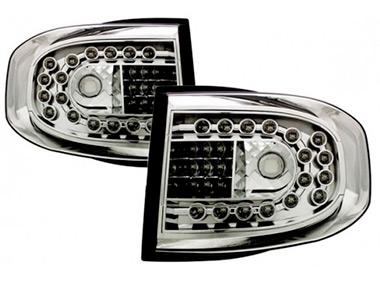 Фонари задние Crystal Clear / LED