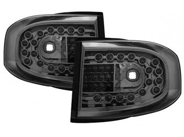 Фонари задние Platinum Smoke / LED