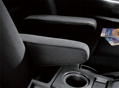 Подлокотник пассажирского сиденья