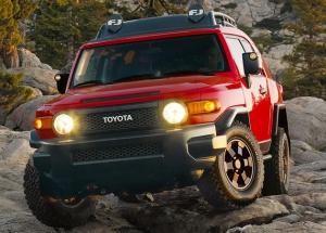 Toyota вернет себе титул крупнейшего автопроизводителя мира