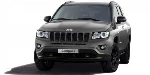 Посетители выставки решат судьбу концепта Jeep