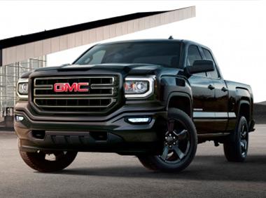 GM разрабатывает полностью электрическую версию GMC Sierra