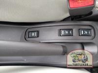 Был установлен подогрев сидений и установлены штатные кнопки включения