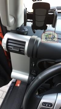 Дополнительная панель управления передней Led панели