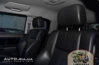 Передние сидушки от BMW 7-й серии
