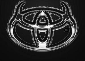 Toyota лезет в душу водителям